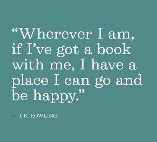 bookish quotes jk rowling quotes pinterest