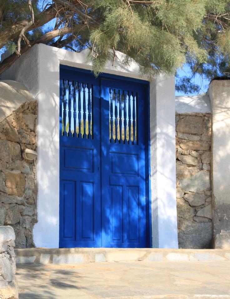 """Mykonos """"blue""""......"""
