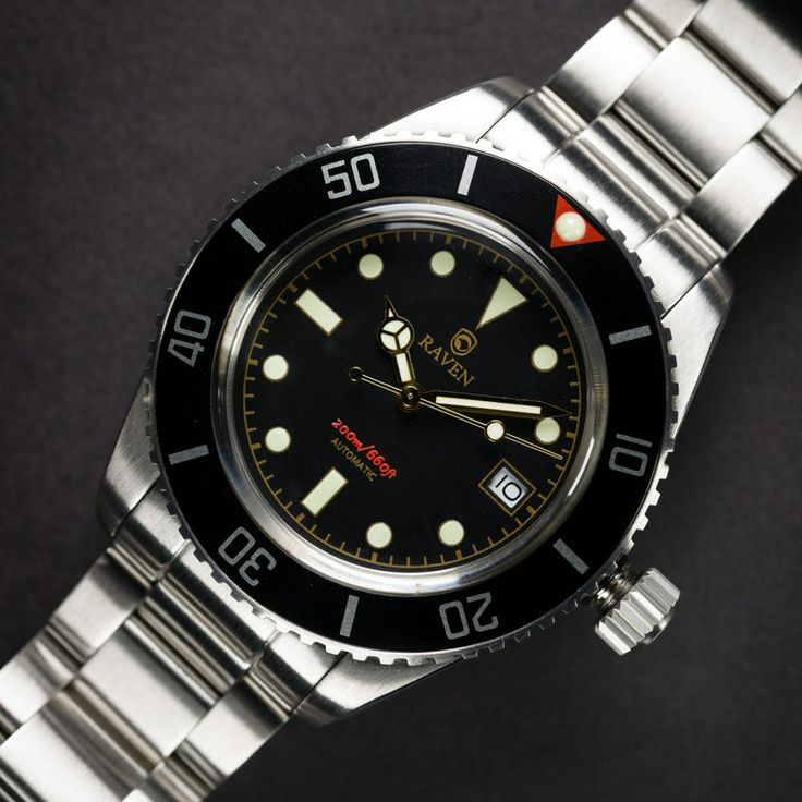Orient mako sapphire vs steinhart ocean 1 page 3 - 40mm dive watch ...
