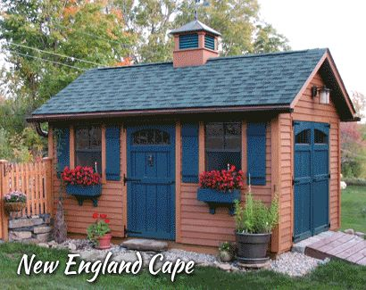 Pin By Janet Oglesby On Beautiful Whimsical Garden Sheds