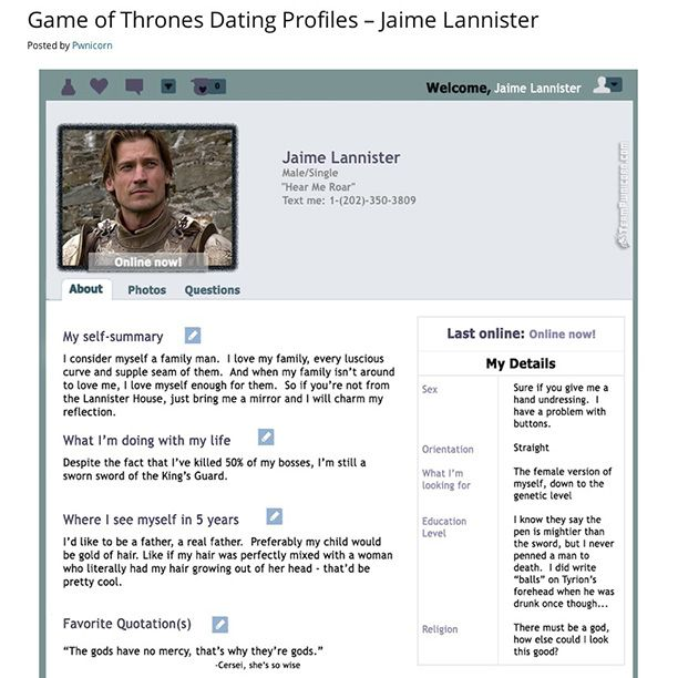 How can you tell if a dating profile is fake