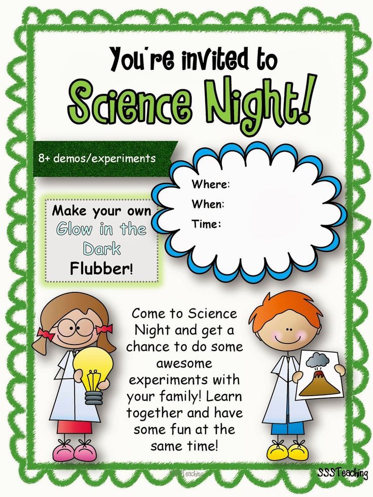 Best 25+ Parent involvement activities ideas on Pinterest Night - daycare flyer template