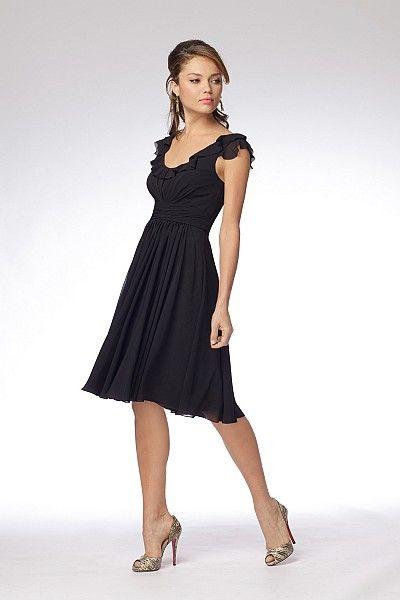 Wtoo Maids Dress 916