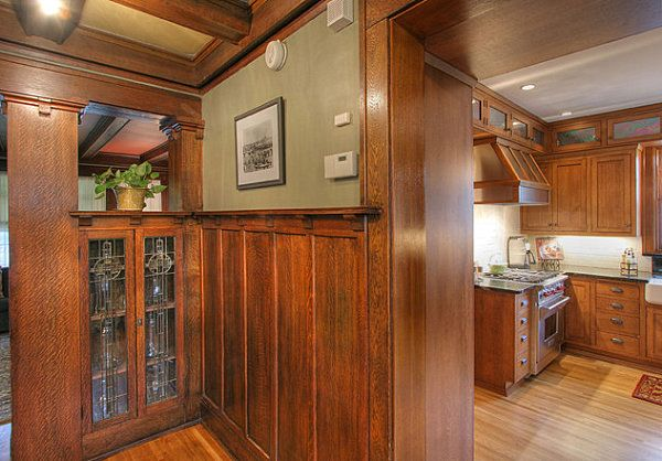 Craftsman Style Home Interiors Property Image Review