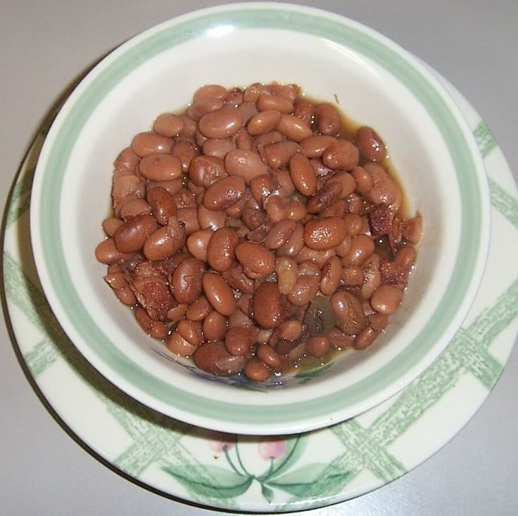 How to make pinto beans *quickly* in your pressure cooker (no-soaking ...