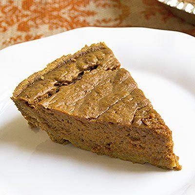 Skinny Pumpkin Pie | Skinny Mom | Where Moms Get the Skinny on Healthy ...