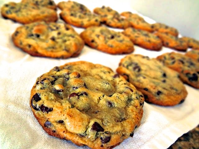 Catching Up Over Cookies | Desserts | Pinterest