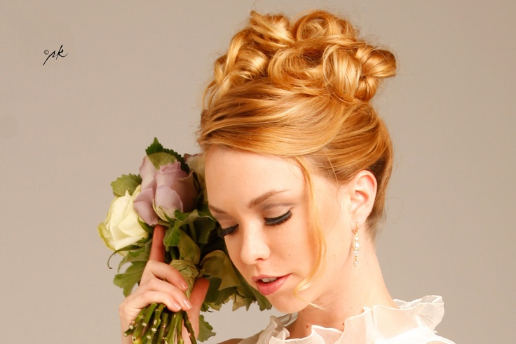 wedding hairstyles Wedding & Special Event Hairstyles Pinterest
