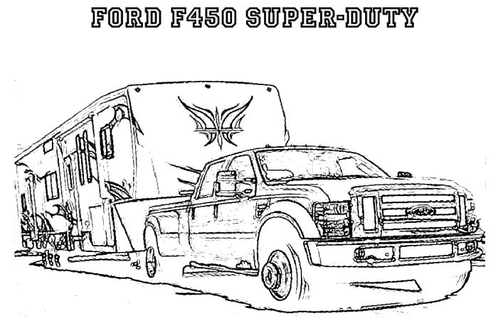 Pin gmc truck colouring pages page 2 on pinterest for Gmc coloring pages