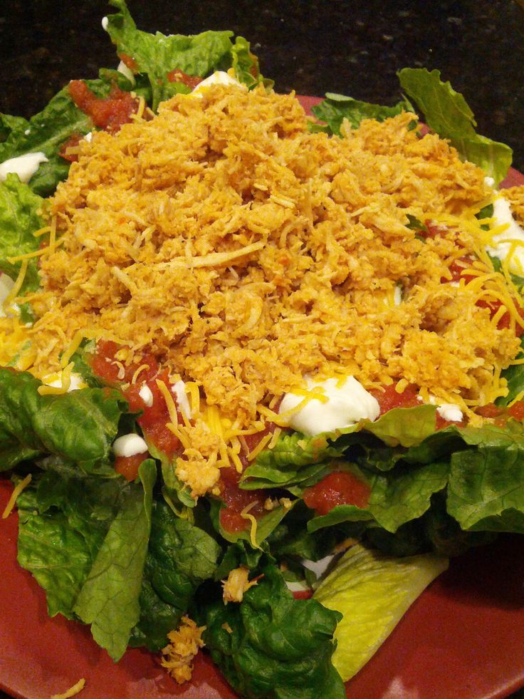 Crock Pot Mexican Shredded Chicken - | Canning | Pinterest