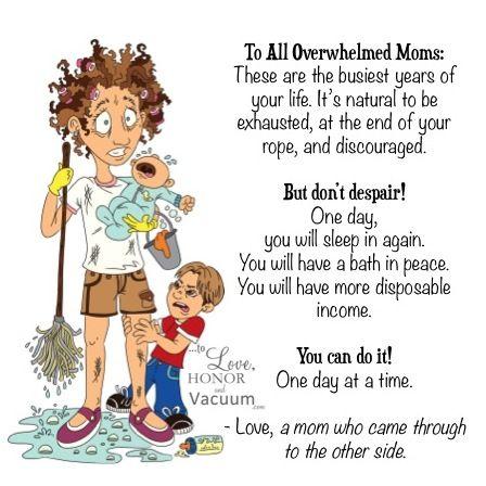 New Mom Encouragement Quotes. QuotesGram
