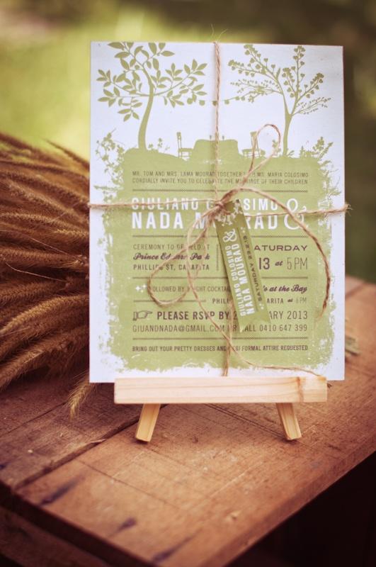 Garden Wedding Invitation Theme Type Calligraphy Pinterest