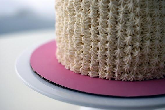 Pink Lady Cake | SeeEatCook | Pinterest