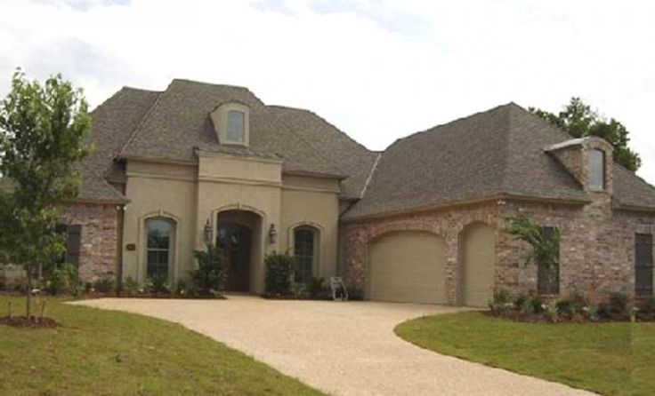 french country house plans one story also 5 bedroom house plans one story also french country