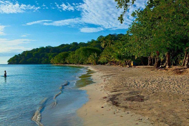 Isla de Providencia Island Colombia