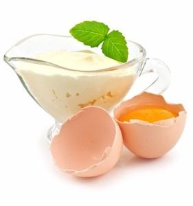 Basic Aioli (Garlic Sauce) | recipes | Pinterest