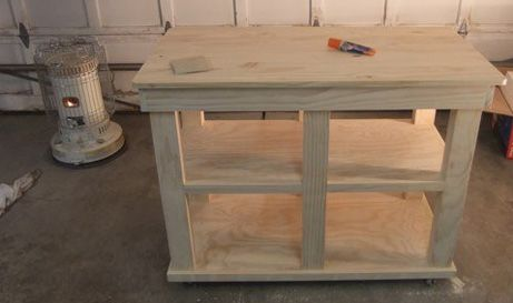 Build Your Own Island Do It Yourself Pinterest