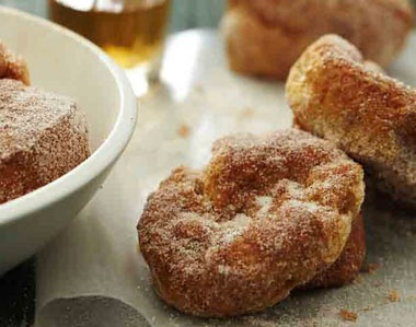 cinnamon popovers | bread | Pinterest