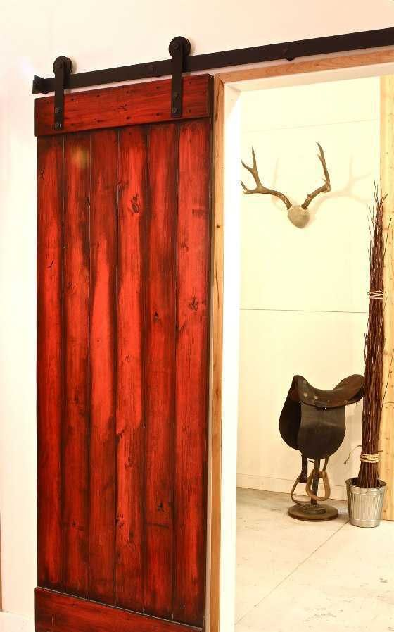 pin by lesa cox on barn door pinterest