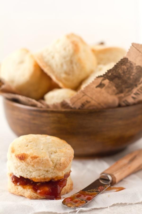 Buttermilk scones   Food I like - sweet   Pinterest