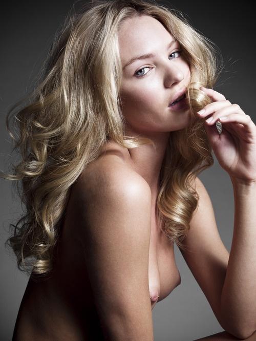 Candice Swanepoel by Seth Sabal