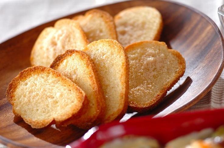 Tarako garlic bread | Breakfast to Dinner | Pinterest