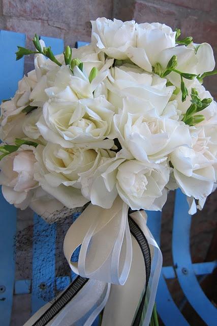 Spray Roses Flower Wedding Stuff I Love Pinterest
