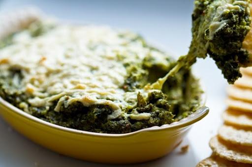 Vegan Spinach Artichoke Recipes!