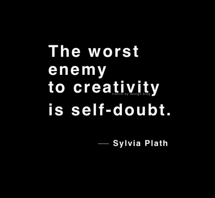 the search for self and truth in sylvia plaths poem the mirror New light on sylvia plath:  the aim of each poem of sylvia plath thus is self-therapy and purge  analyse von sylvia plaths todeslyrik am beispiel des gedichts .