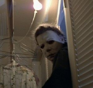 Halloween series (Michael Myers)