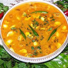 Thai Hot and Sour Soup Recipe | Recipe ideas | Pinterest