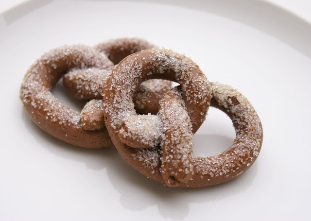 Chocolate Pretzel Cookies: Authentic Suburban Gourmet