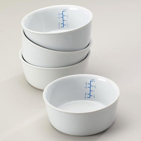 Portion Control Bowls