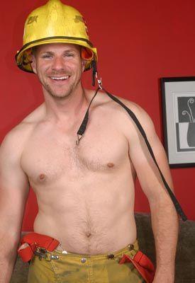 hot-firefighter.jpg (275×400) | Uniform | Pinterest