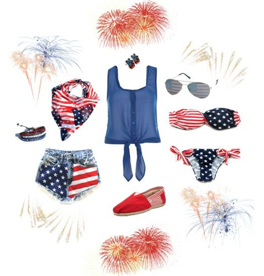 fourth of july inspirational pictures