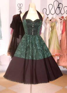 COTTON SUMMER PARTY DRESSES