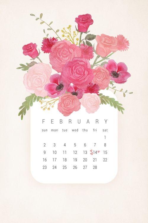 25+ unique February 2014 calendar ideas on Pinterest | Free ...