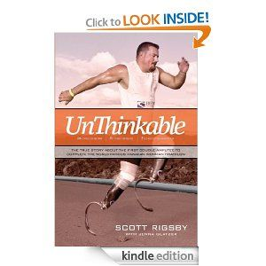 Unthinkable by scott rigsby 10 31 278 pages publisher tyndale
