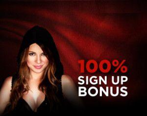 usa online casino sign up bonus