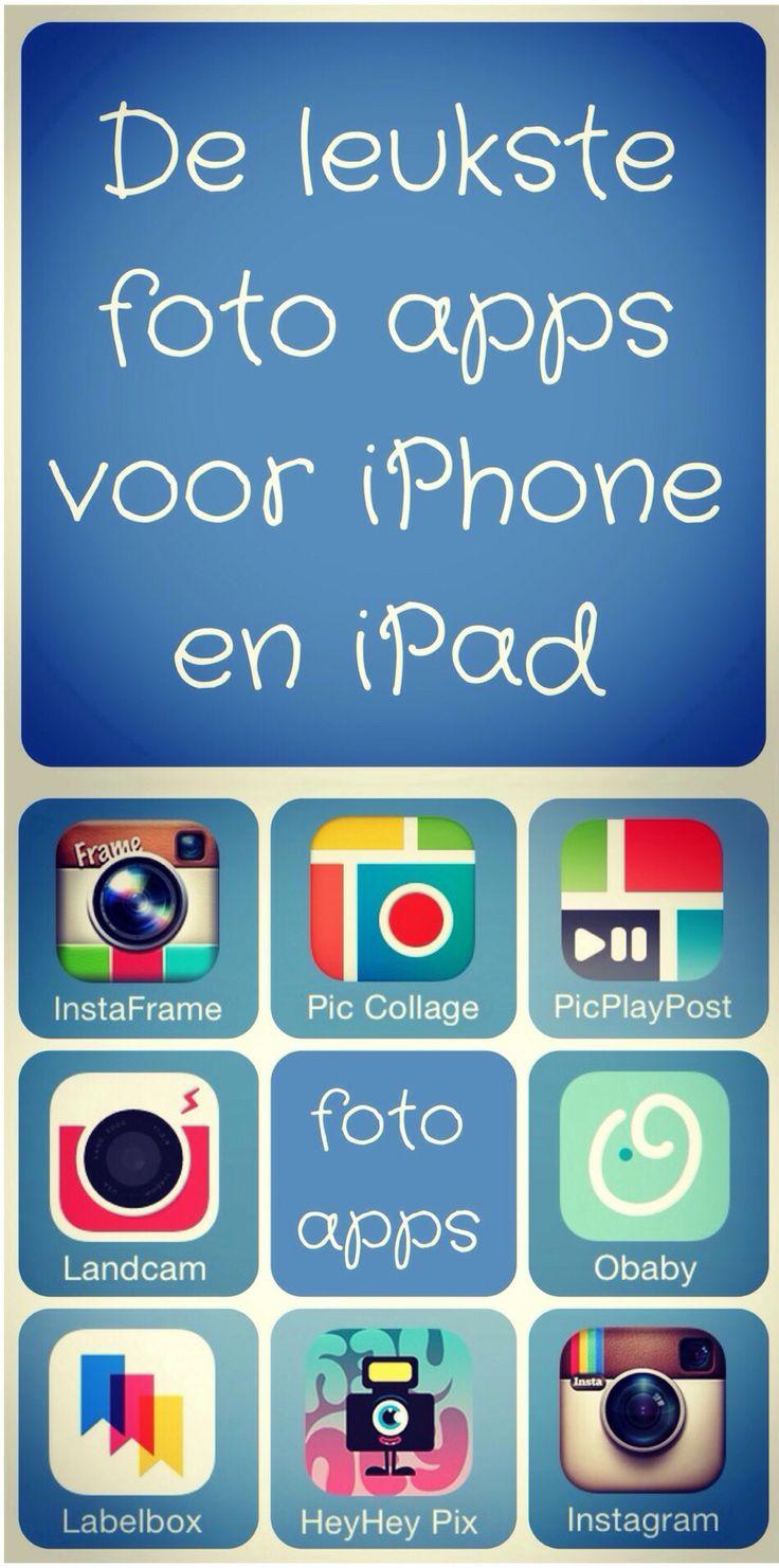 Leukste foto bewerk apps 5