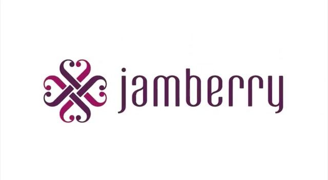 Jamberry Nails Logo As Well As Kinda In Love With Her Ring Style Black ...