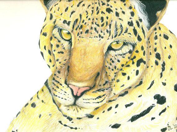 11x14 FINE ART PRINT  Nature's Prophet by ForHerEarsOnly on Etsy, $28.00