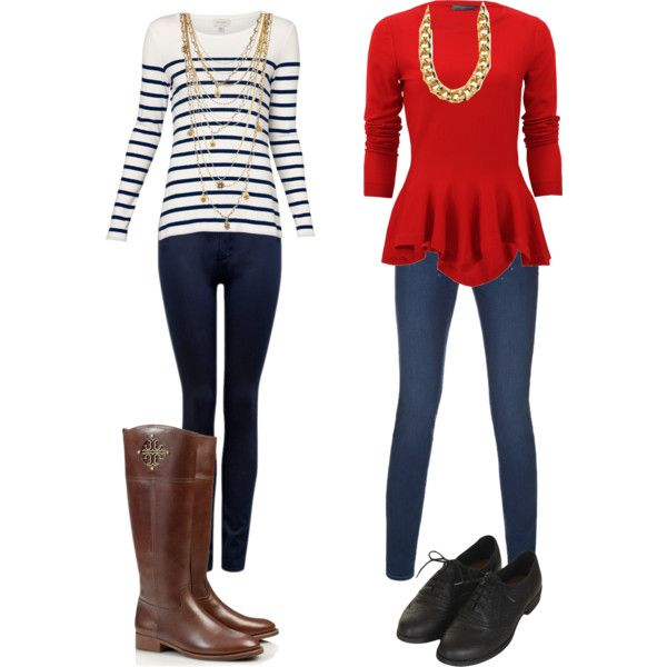 School Outfits My Style Pinterest