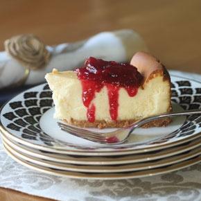 lorann cheesecake