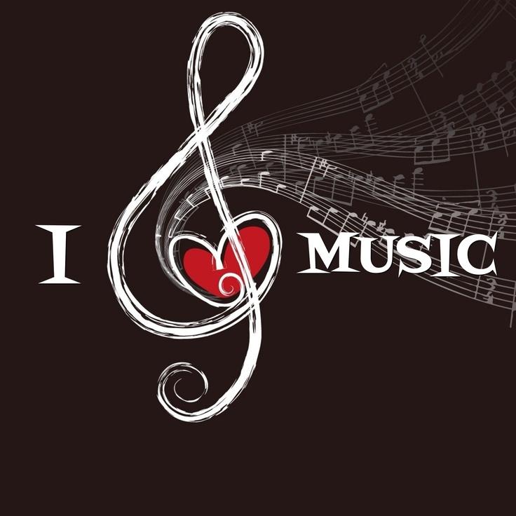 Love Music   I LOVE OL...