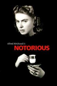 Notorious (1946) – filme online gratis