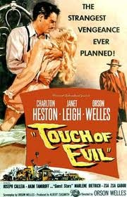 Touch of Evil (1958) | Film & Television | Pinterest