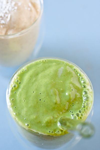 pineapple orange banana spinach smoothie | Mmmmmm | Pinterest