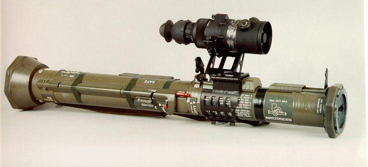 (Shoulder-Launched Multipurpose Assault Weapon)