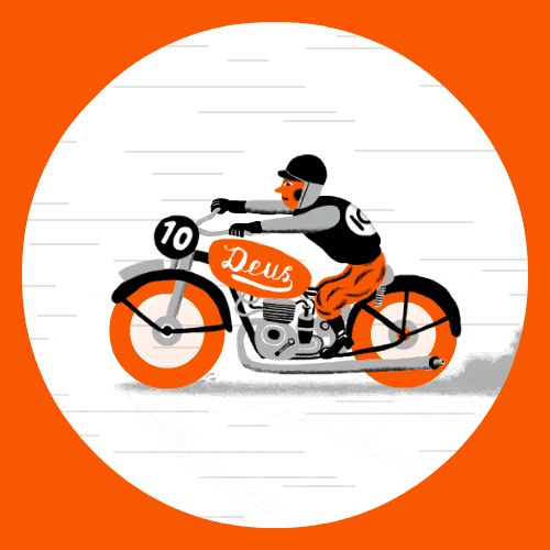 biker valentine graphics